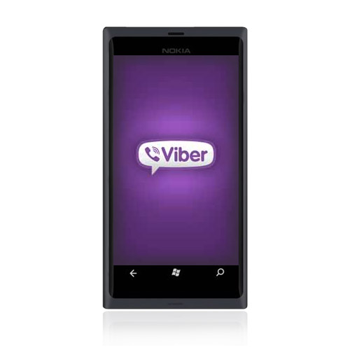 Viber App für Windows Phone